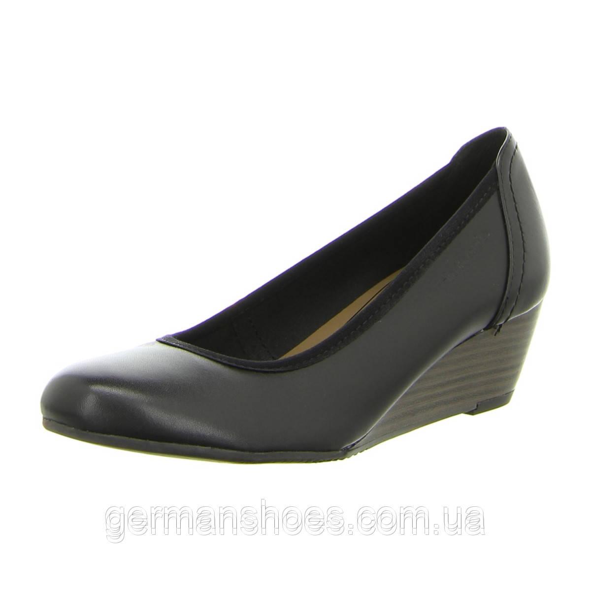 e23e89db1194 Туфли женские Tamaris 22320 20-001 - купить в Харькове,