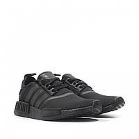 Adidas NMD Runner Triple Black Coal