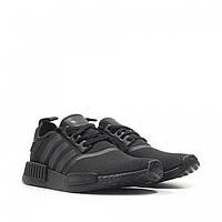 Adidas NMD Runner Triple Black Coal