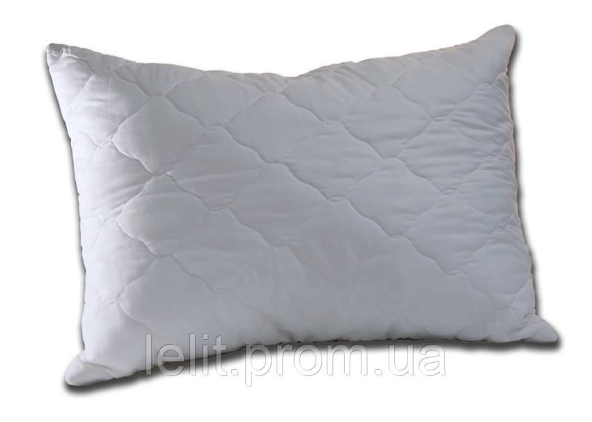 Подушка стеганная 50х70