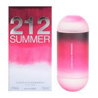 Carolina Herrera 212 Summer Туалетная вода 60 ml