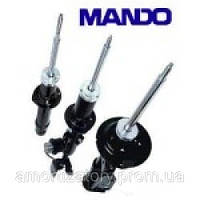 Задние амортизаторы MANDO (МАНДО) HYUNDAI Sonata NF (Хундай Соната), газомасляные