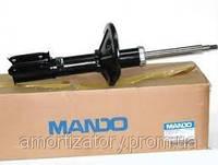 Передние амортизаторы HYUNDAI Matrix (Хундай Матрикс), газомасляные MANDO (МАНДО)