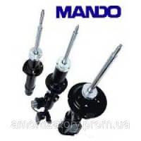 Задние амортизаторы MANDO (МАНДО) DAEWOO MATIZ (Деу Матиз) до 2005 г.в., масляные