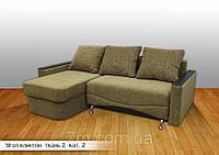 Угловой диван Клинтон ( ткань 2 кат.2 ), фото 1