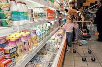 """Доверяй но проверяй-""""полезные «продукты на полках магазинов»"""