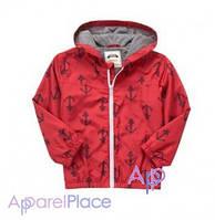 Gymboree Куртка красная Anchor