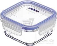 Емкость для хранения Pure Box Square 720 мл Luminarc