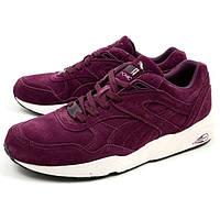 Puma Trinomic Purple