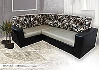 Угловой диван Париж ( ткань 3 кат.3 )