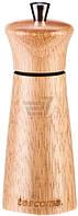 Мельница для соли и перца Tescoma Virgo Wood 14 см 658220