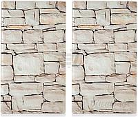Набор кухонных  досок Zeller Stone 30x52 см 2 шт 26294