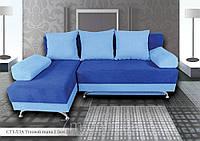 Угловой диван Стелла ( ткань 1 кат.2 ), фото 1