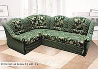 Угловой диван София ( ткань 4 кат.3), фото 1
