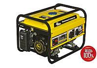 Генератор КБГ-505 Генераторы и электростанции электрогенератор для дома стройки склада