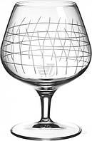 Набор бокалов для коньяка Vema Contessa Geodis 750 мл 6 шт.