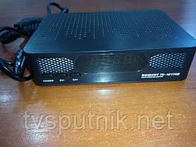 Эфирный DVB-T2 тюнер Romsat TR-1017HD, фото 2