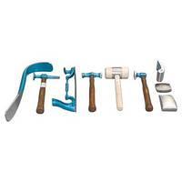 Инструмент для рихтовки GYSHAND TOOLS