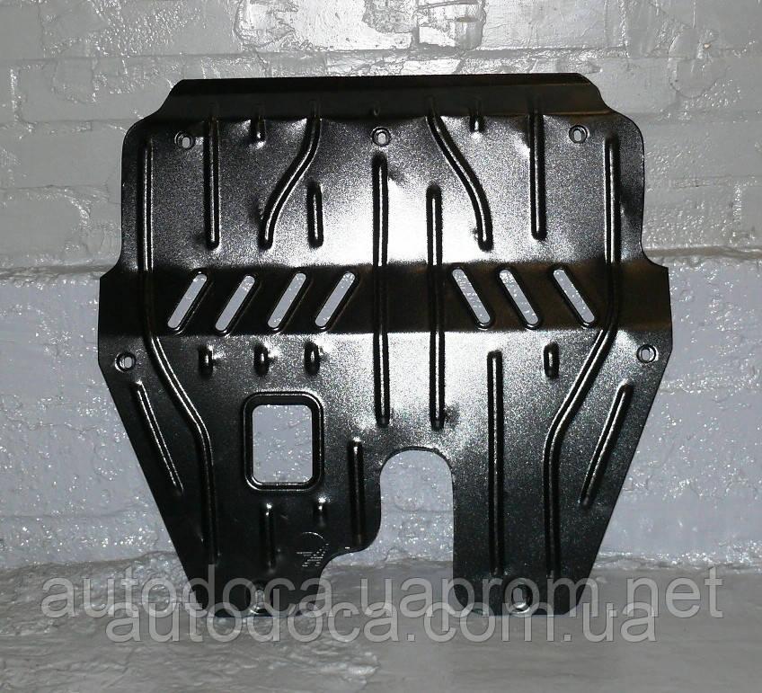 Захист картера двигуна і кпп Renault Koleos 2007 - з установкою! Київ