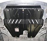 Захист картера двигуна і кпп Renault Koleos 2007 - з установкою! Київ, фото 4