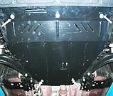 Захист картера двигуна і кпп Renault Koleos 2007 - з установкою! Київ, фото 5