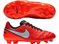 Бутсы детские Nike JR Tiempo Legend VI FG