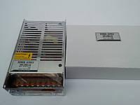 Блок питания 12V 150W (12.5A) для светодиодных лент