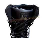 Ботинки 5.11 №В517 Black (р43)