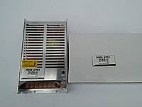 Блок питания 12V 200W (16.7A)для светодиодных лент Биом