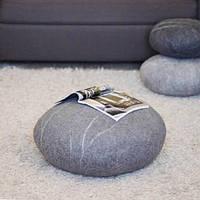 Войлочные камни