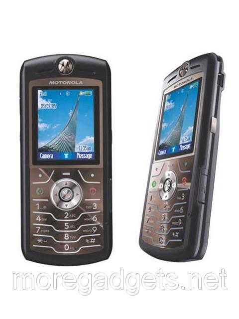 4f443b96eaaeb Motorola L7, цена 1 140 грн., купить в Кривом Роге — Prom.ua (ID ...