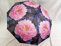 Зонты с сбольшими цветами по куполу № 471 от SL