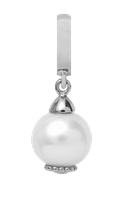 CHARM CC hangers - pearl dream 610-S09White
