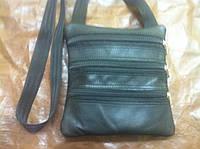 Мужская  сумка- кошелек