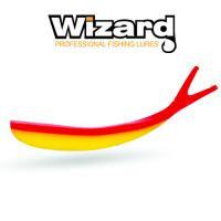 Силикон Wizard V Tail 10cm ETR-2 (4шт)