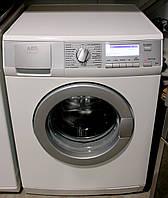Стиральная машина AEG L86859 б/у