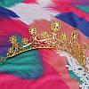 Весільна діадема корона, РУБІНА, Тіара Вікторія, весільні прикраси, фото 6