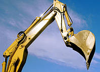 Гидроцилиндр рукояти экскаватора - ремонт/изготовление