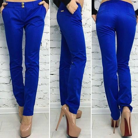Женские брюки прямые , фото 2