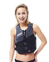Спасательный жилет женский JOBE Neoprene Vest Women Black