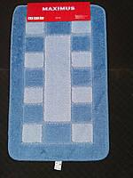 "Набор ковриков для ванной ""Maximus"", производство Турция"