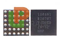 Микросхема управления зарядкой и USB CBTL1608A1 U2 (Tristar NXP), 36pin для iPhone 5