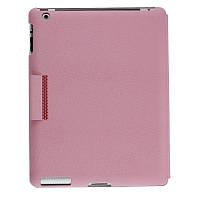 Чехол iPearl Magic Foldablel Case iPad new Pink