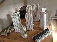 Чугунные радиаторы отопления Adarad Ridem Plus 500/95, фото 1