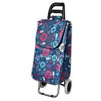 Хозяйственная сумка на колесах Cosmo