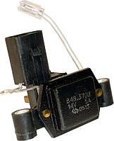 Реле регулятор напряжения ВАЗ-1118 с ген. ПРАМО (848.3702) Орбита