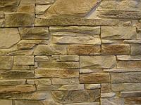 Камень декоративный СЛАНЕЦ (оливковый)