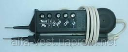 Указатель напряжения Лоцман 2 (24В,220В,380В) со свето-звуковой индикацией