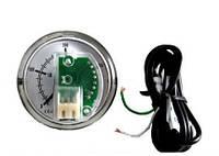 Манометр 1/4, 40 bar с сенсором резерва газа АЕВ 806 Класс О