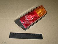 Фонарь МТЗ, ЮМЗ задн. лев/прав метал. корпус без ламп.(ФП-209М) (пр-во Украина)